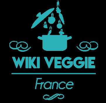 Création de logo pour notre client Wiki Veggie France