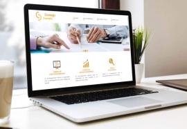 Webdesign, développement et création du site web Comegis Digital Brest