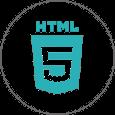 HTML5 est l'une des technologies utilisées par notre agence de communication digitale basée à Brest pour créer votre site web