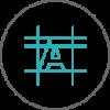 My Little Com', agence de communication à Brest spécialisée dans la conception de logos et d'identité visuelle