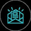 My Little Com', agence de communication à Brest vous accompagne dans la création et l'envoi de vos newsletters